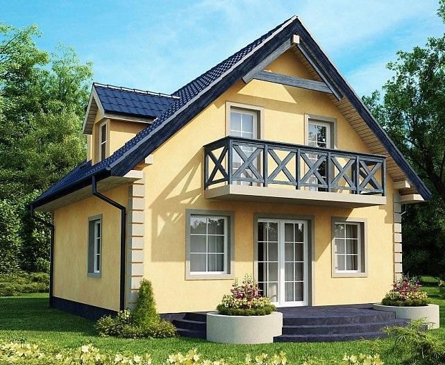 Строительство домов в Севастополе фото 9