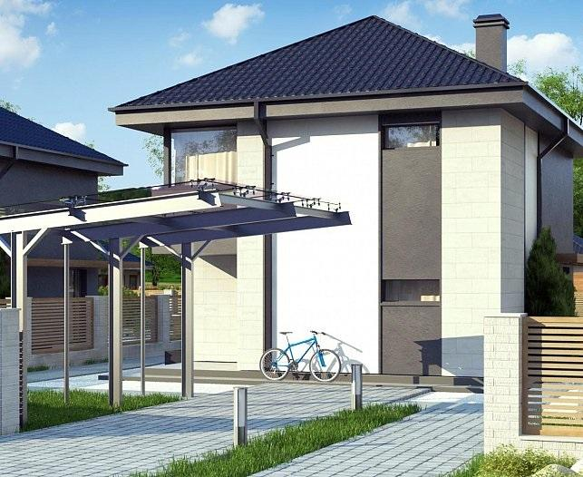 Строительство домов в Севастополе фото 4