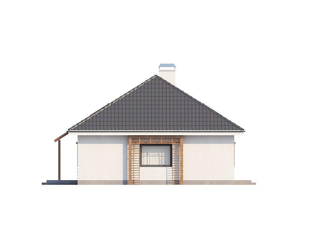 Дома из СИП панелей Галерея 1